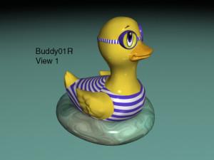 Bath Buddy01R1